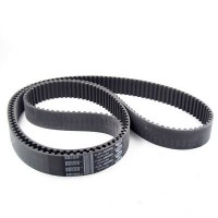 GATES  POWERGRIP ® GT 2 / GT3 series (rubber material)