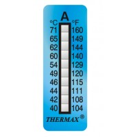THERMAX 10 LEVEL STRIPS
