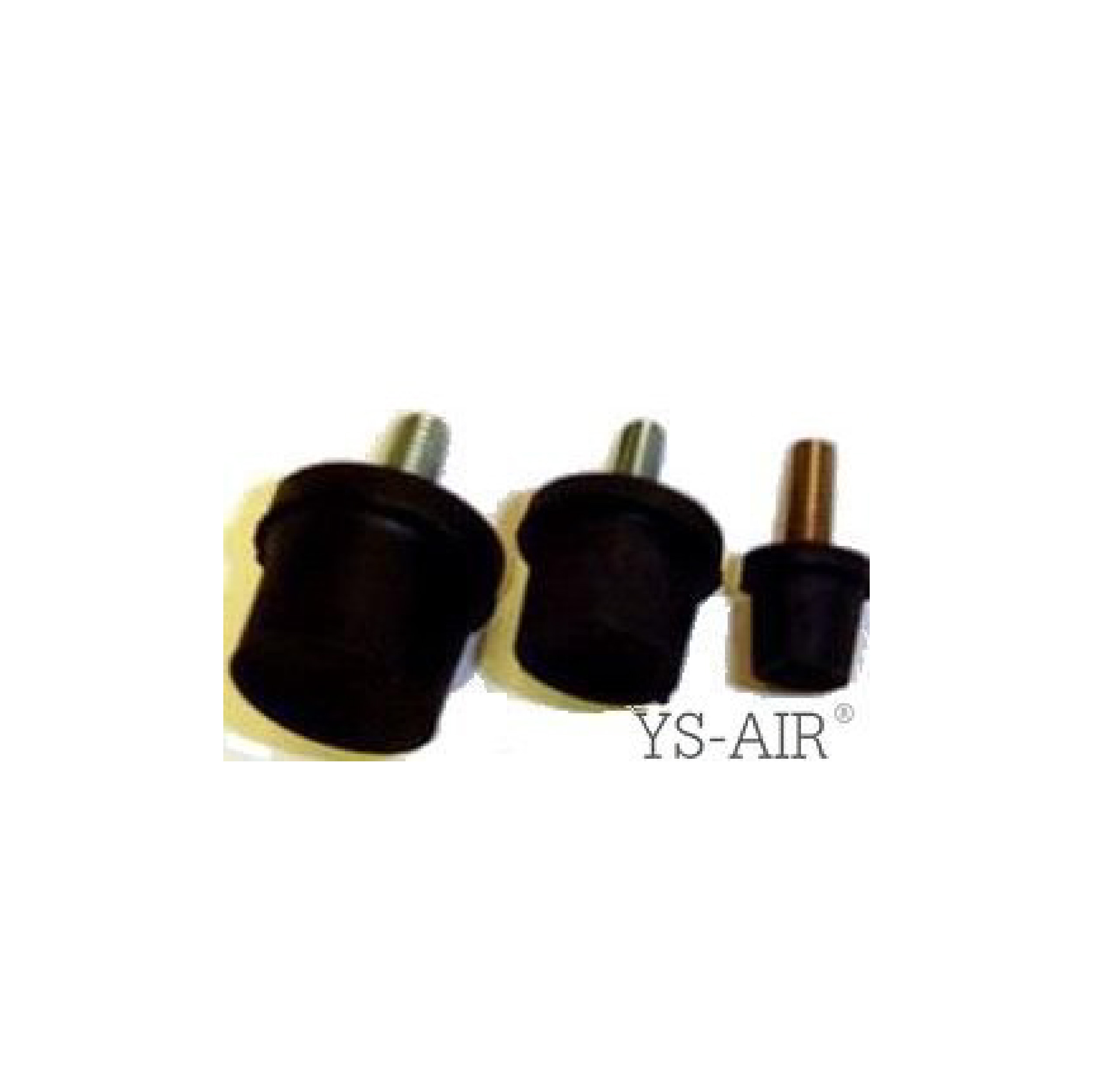 YS-G Type Rubber Isolator