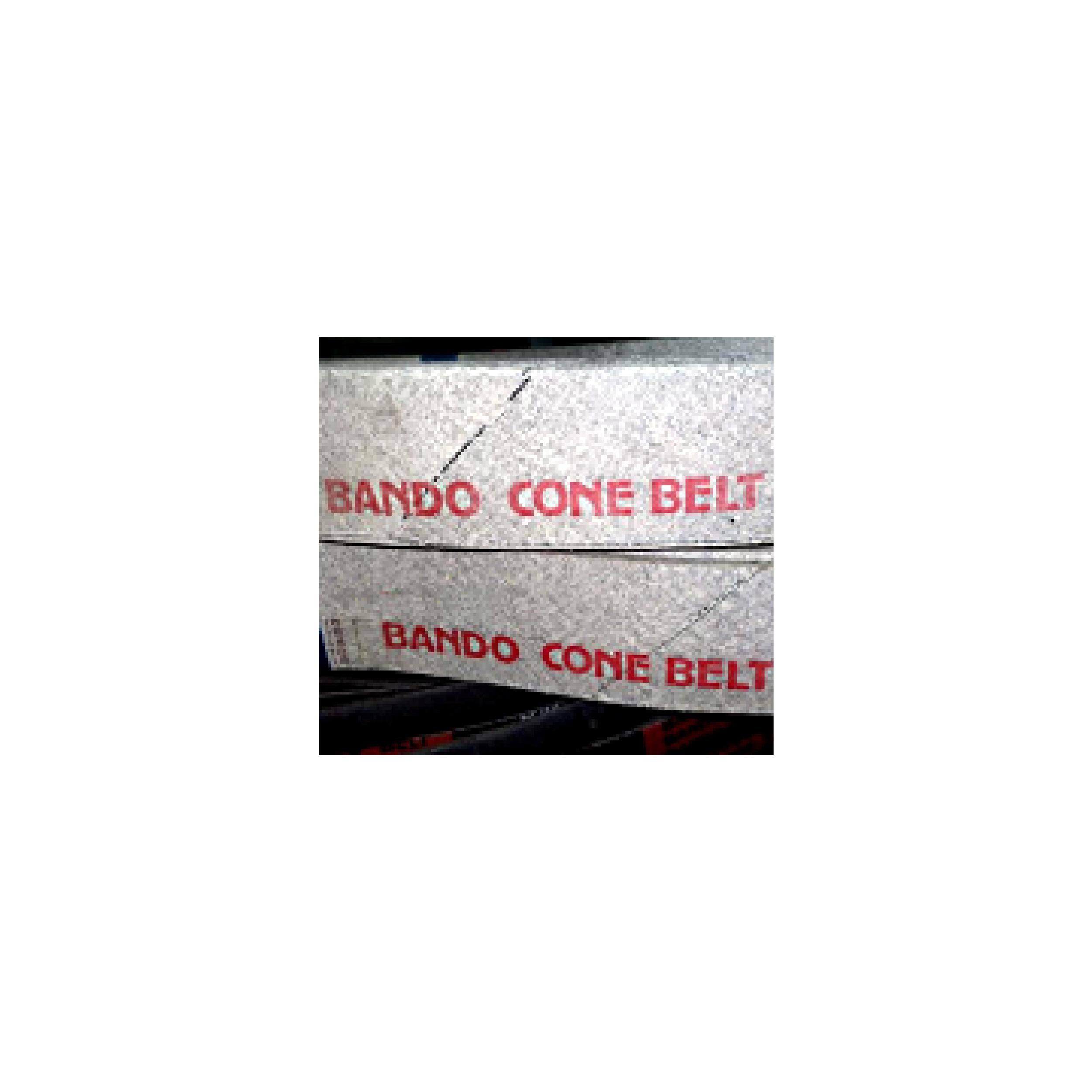 Cone Belt