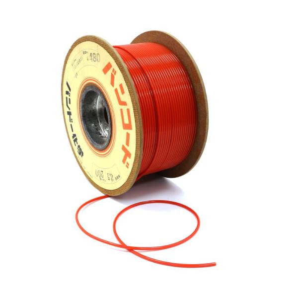 BANCORD™ Round Belts and V-Belts