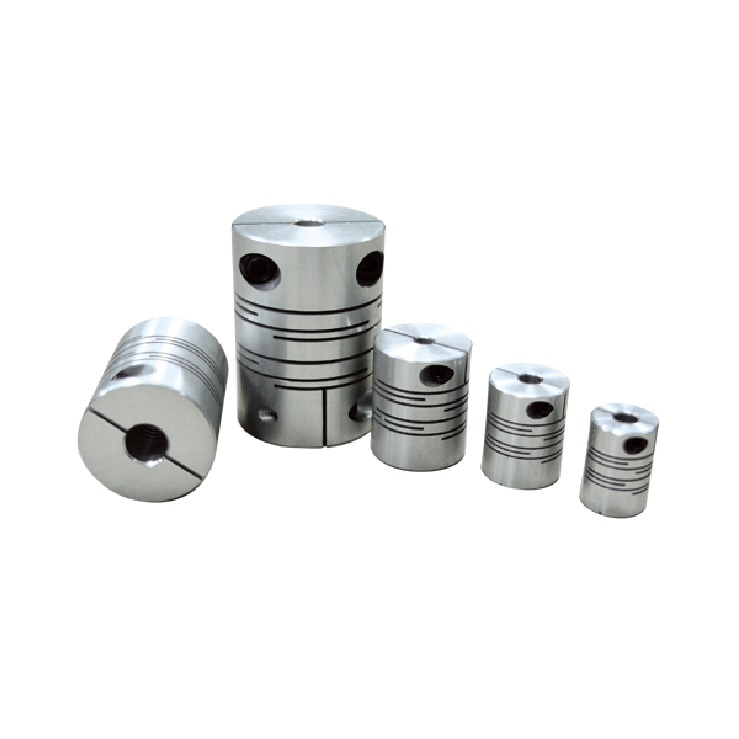 Servo Flexible Couplings/MFC-C/MFCS-C
