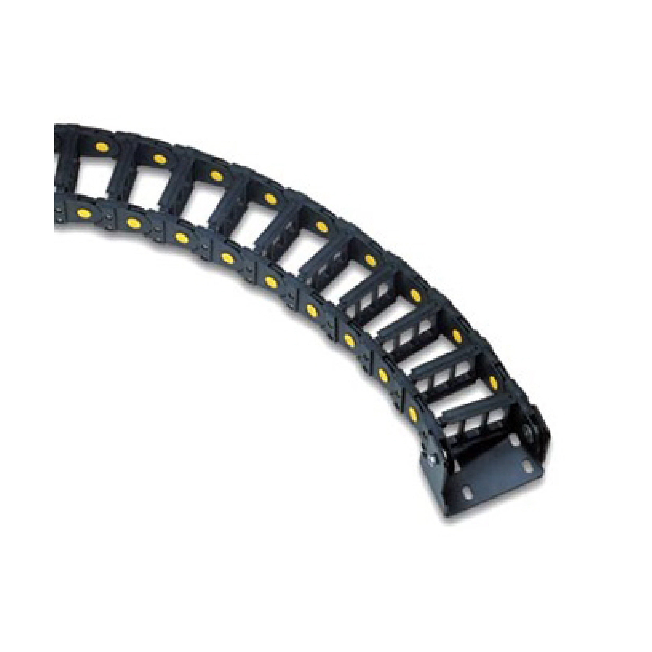 Cable Chains For Robotics/Robot Series