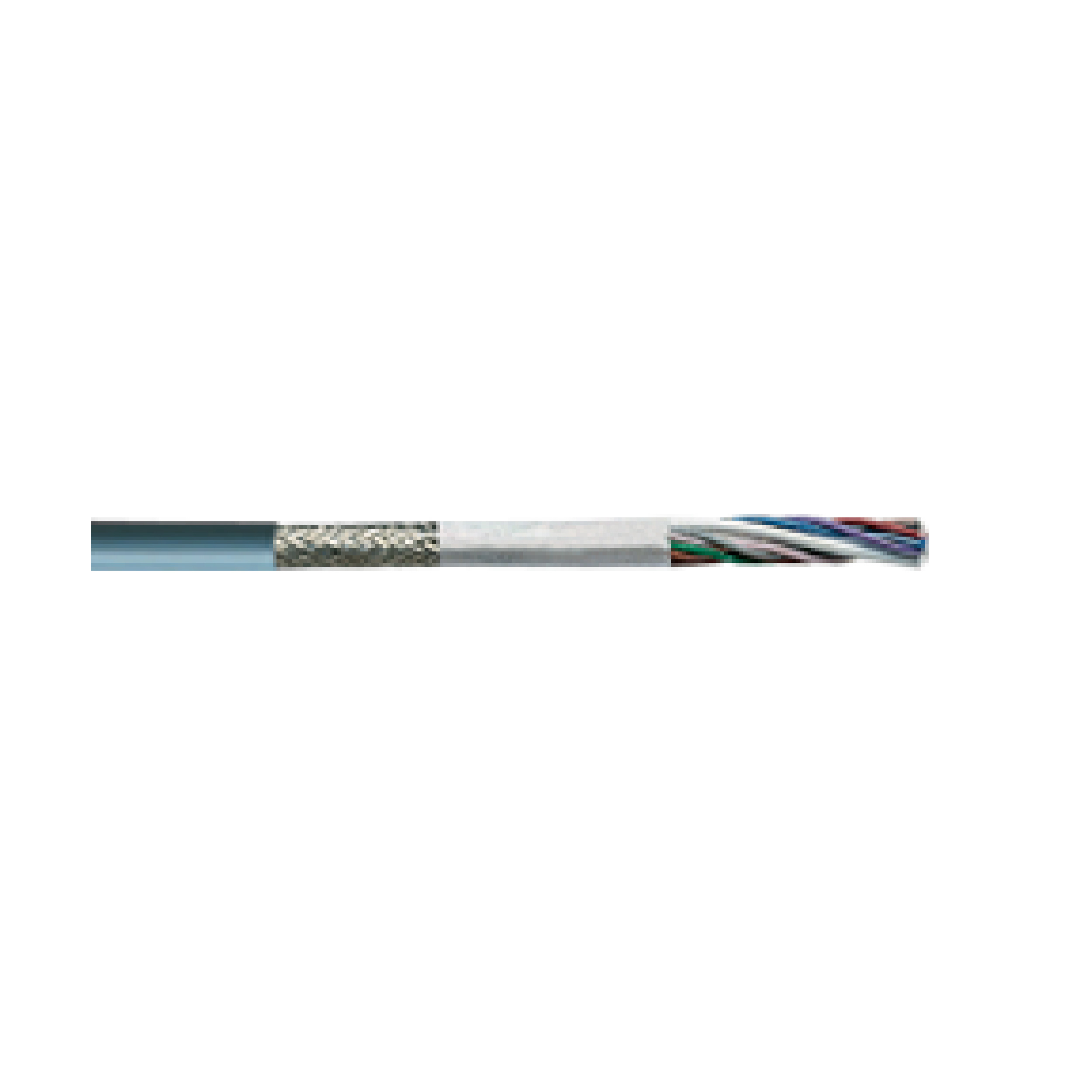 Extra-Flexible Cables/Multiconductor Control Cables