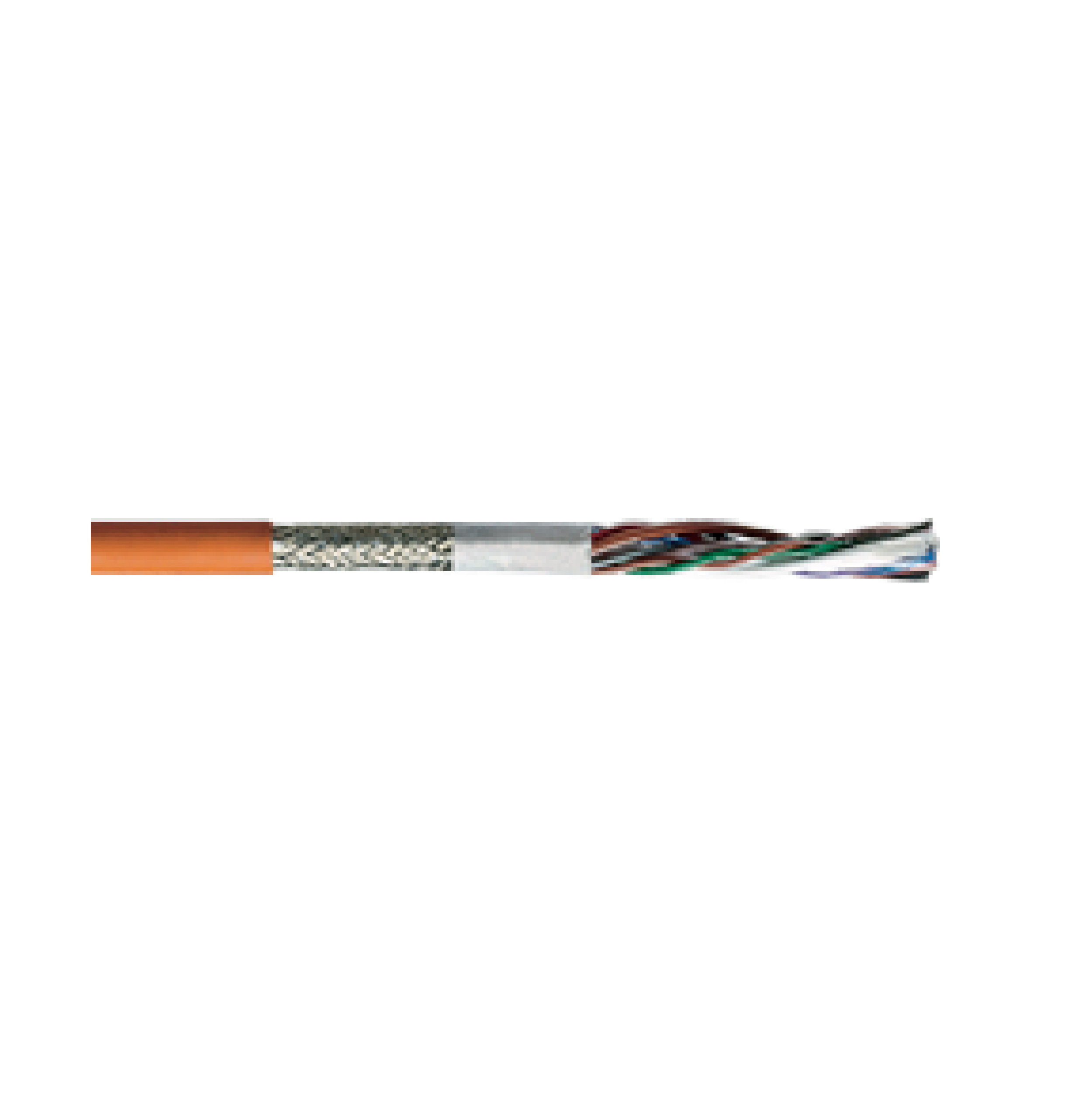 Extra-Flexible Cables/Encoder, Measuring System And Resolver Cables