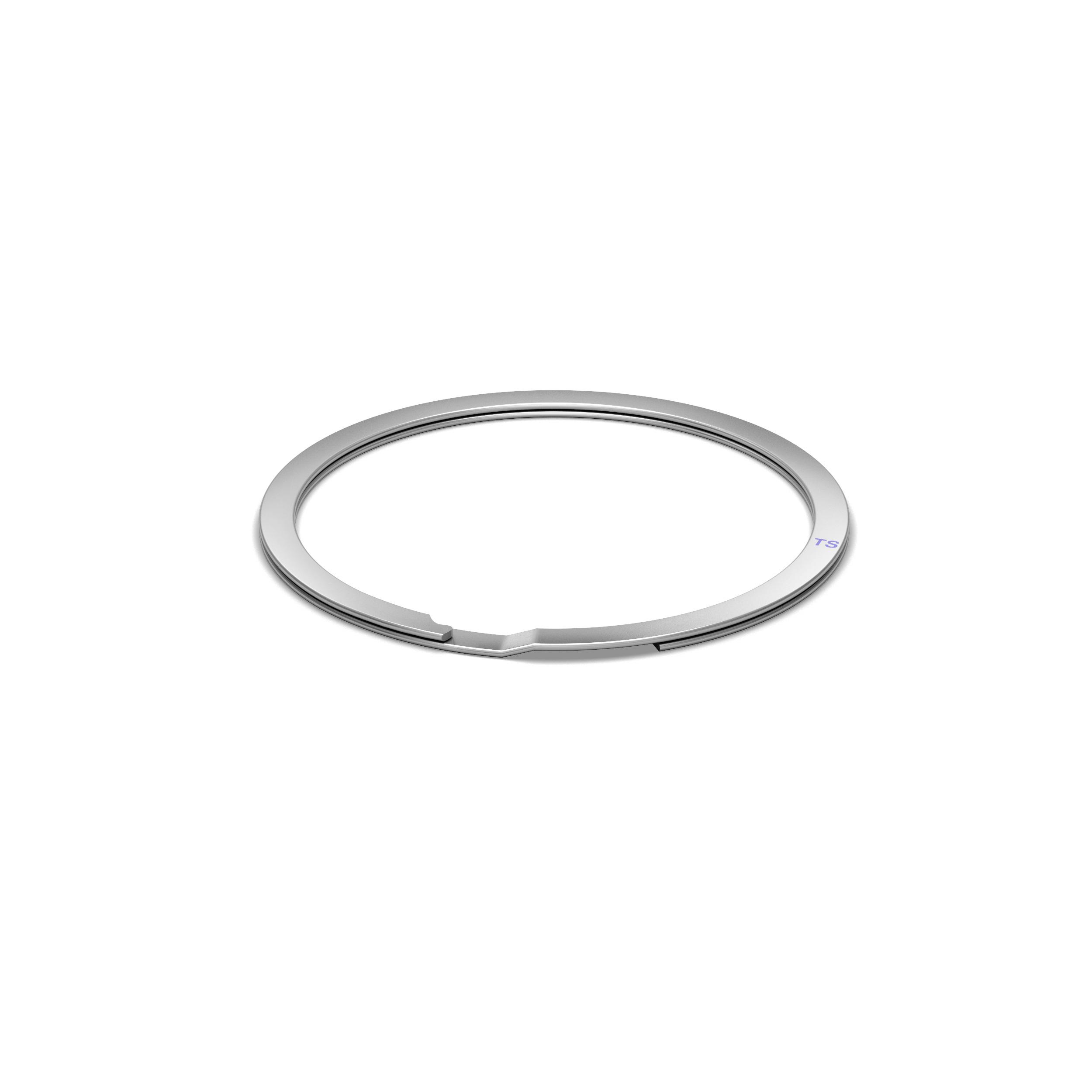RETAINING RINGS/Spiral Retaining Rings