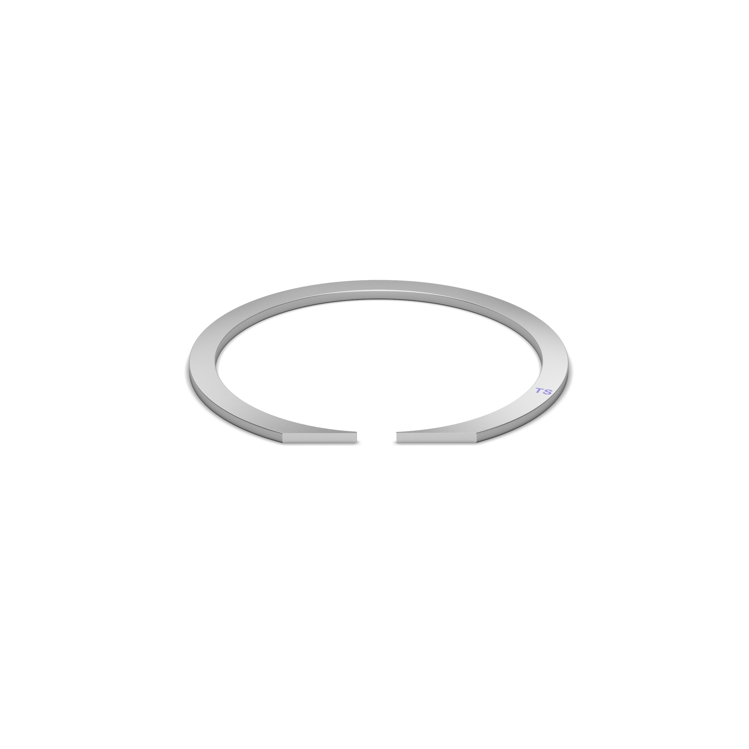 RETAINING RINGS/Custom Retaining Rings and Section Selections