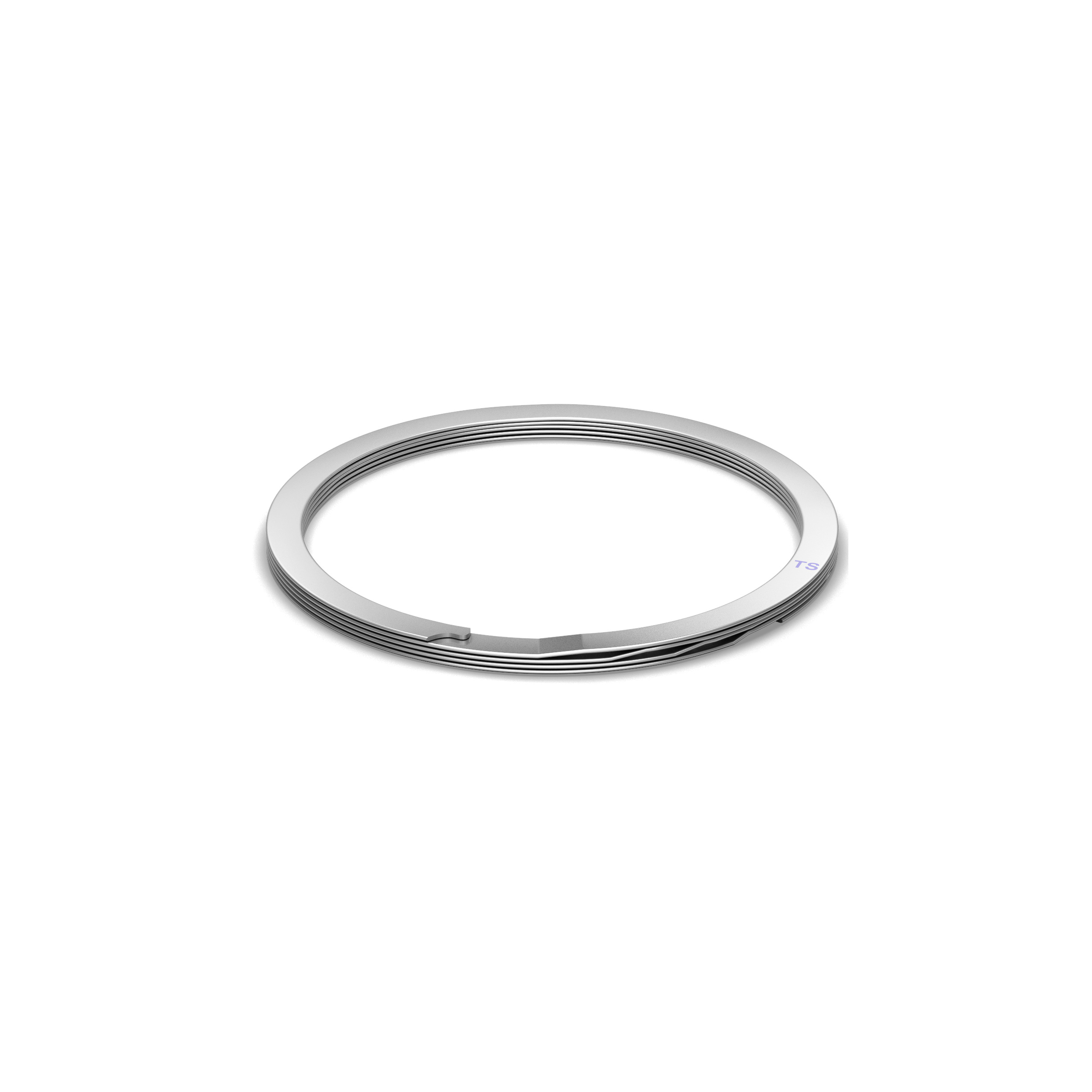 RETAINING RINGS/Laminar Seal Rings