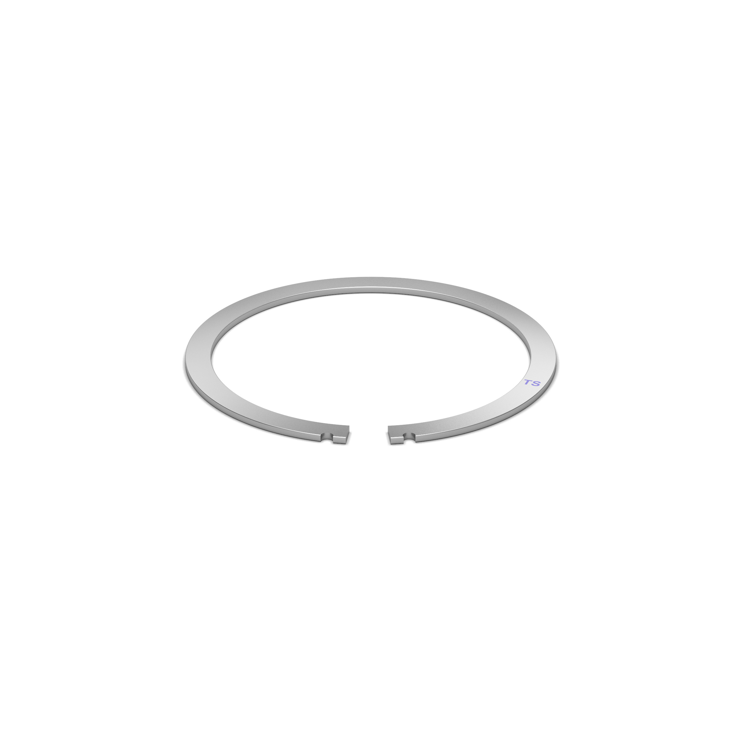 RETAINING RINGS/Constant Section Rings-Snap Rings